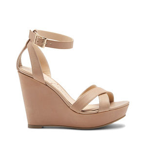 Sole Society Platform Wedge Sandal